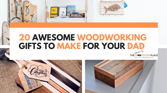 woodworking gifts to make
