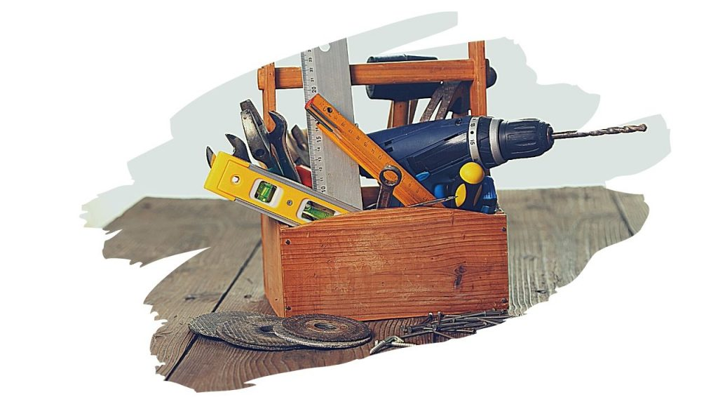 what woodworking tools should i buy first