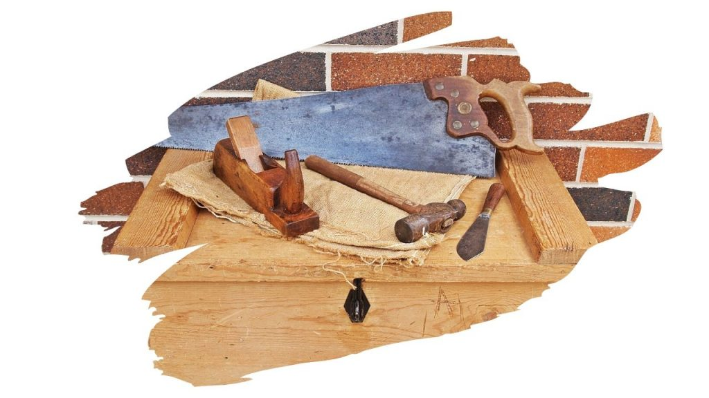woodworking without jointer or planer
