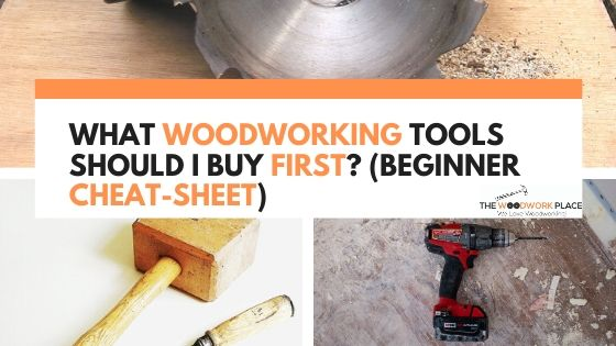 workshop tools cheat sheet