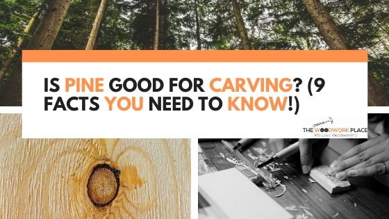 Pine Carving 24