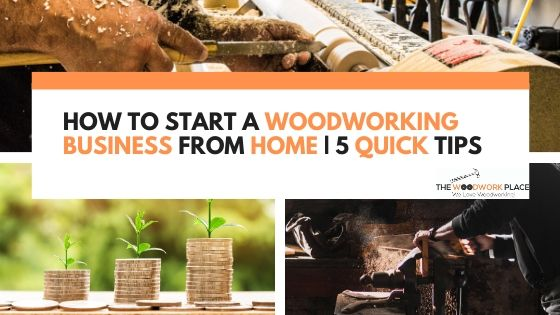 Woodworking Business From Home 20