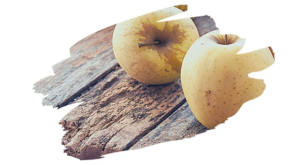 Want To Use Apple Wood For Woodworking