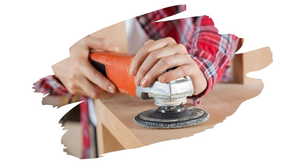 Sanding Plywood For Beginners Guide