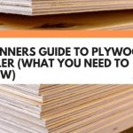 Beginners Guide To Plywood Sealer (What You Need To Know)