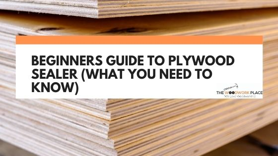plywood sealer