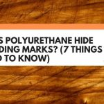 Does Polyurethane Hide Sanding Marks? (7 Things You Need To Know)