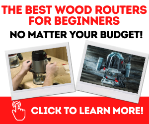 Woodwork router