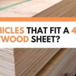 Vehicles That Fit A 4x8 Plywood Sheet? (Solved!)