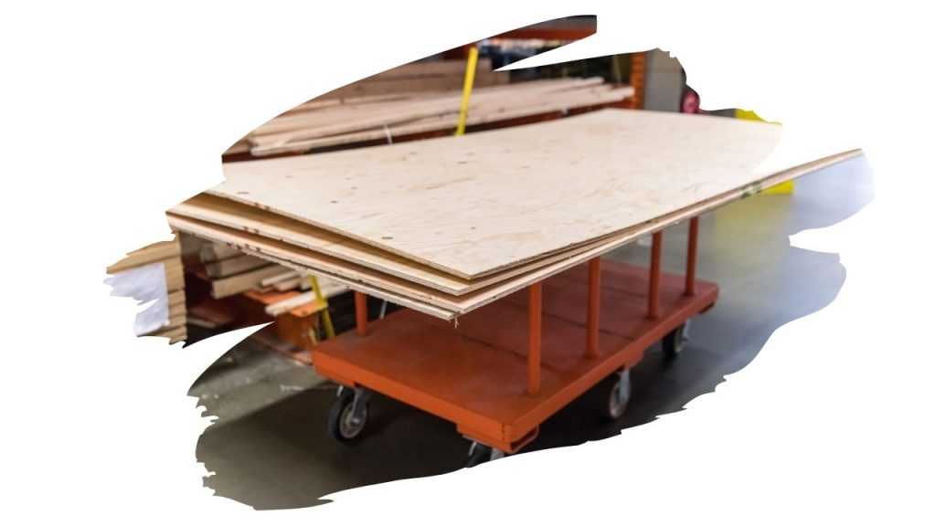 vehicles that fit 4x8 plywood