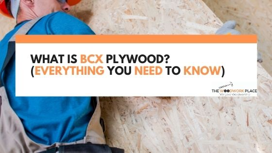 What Is BCX Plywood? (Everything You Need To Know)