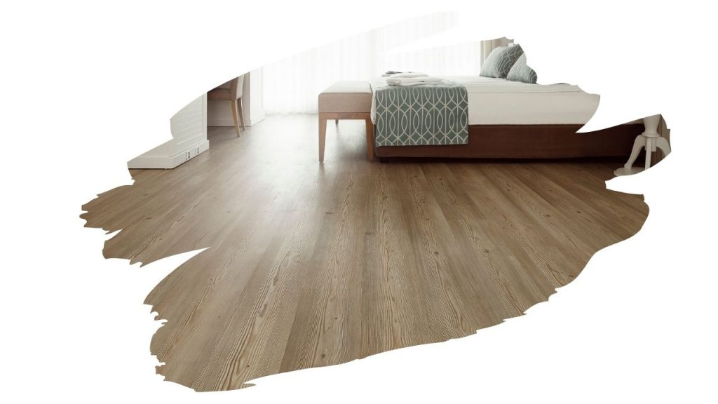 do new hardwood floors need to settle